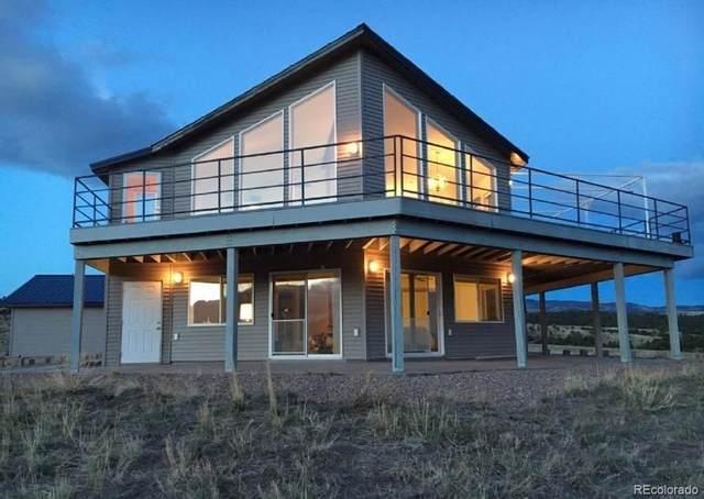 136 Arapahoe Circle, Westcliffe, CO 81252 (#9691517) :: The Heyl Group at Keller Williams