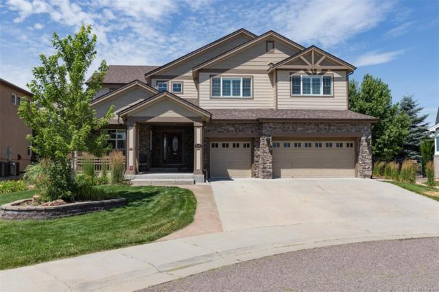 8241 S Shady Grove Court, Aurora, CO 80016 (MLS #9691583) :: 8z Real Estate