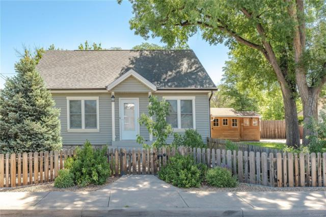 202 S 12th Avenue, Brighton, CO 80601 (#9691774) :: Sellstate Realty Pros