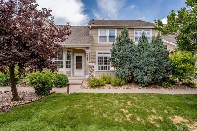 6029 Trailhead Road, Highlands Ranch, CO 80130 (#9692382) :: Berkshire Hathaway HomeServices Innovative Real Estate