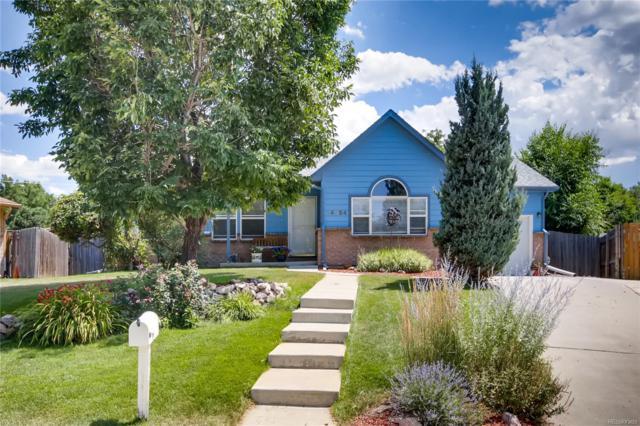14354 E 24th Avenue, Aurora, CO 80011 (MLS #9692662) :: 8z Real Estate