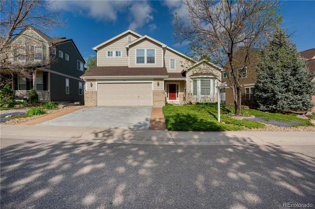 503 Winterthur Way, Highlands Ranch, CO 80129 (#9692837) :: The Peak Properties Group