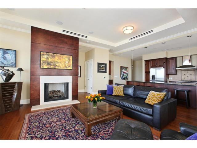 7600 Landmark Way 605-2, Greenwood Village, CO 80111 (#9692928) :: The City and Mountains Group