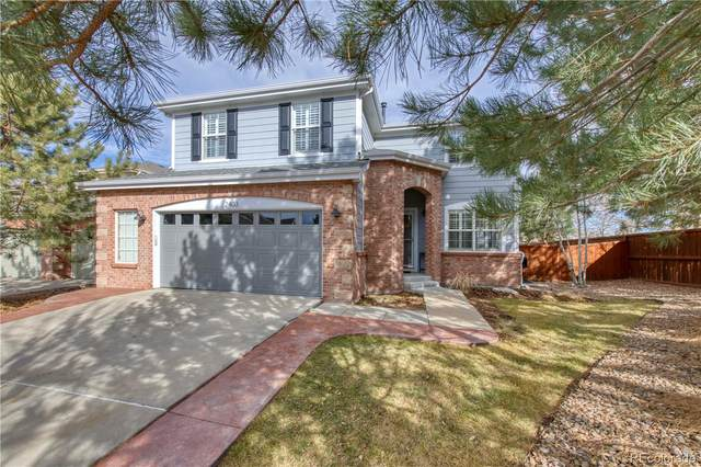 2403 Vale Way, Erie, CO 80516 (#9692976) :: The HomeSmiths Team - Keller Williams