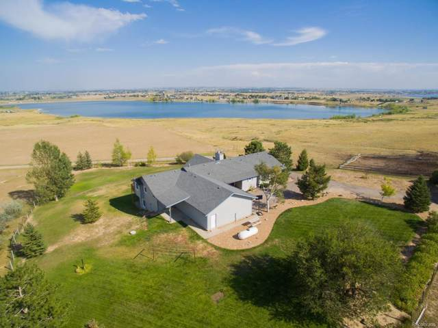 5251 Getaway Drive, Berthoud, CO 80513 (#9693028) :: The Healey Group
