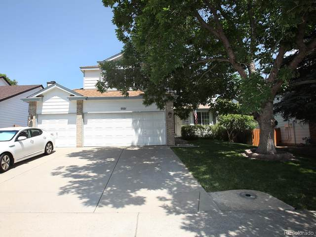 5521 W 117 Place, Westminster, CO 80020 (#9693162) :: Berkshire Hathaway HomeServices Innovative Real Estate