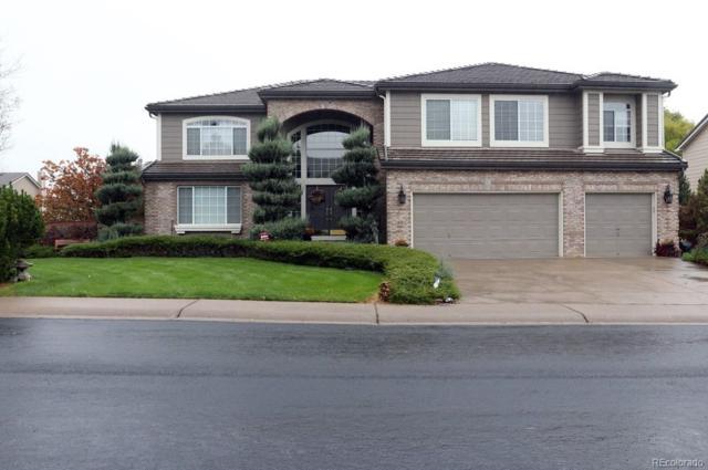 3009 Wyecliff Lane, Highlands Ranch, CO 80126 (MLS #9693225) :: 8z Real Estate