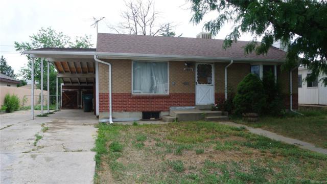 7669 Pecos Street, Denver, CO 80221 (#9693354) :: The Peak Properties Group