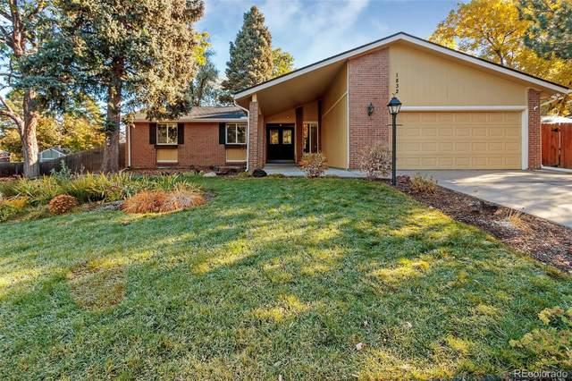 1832 S Robb Street, Lakewood, CO 80232 (#9693580) :: Wisdom Real Estate