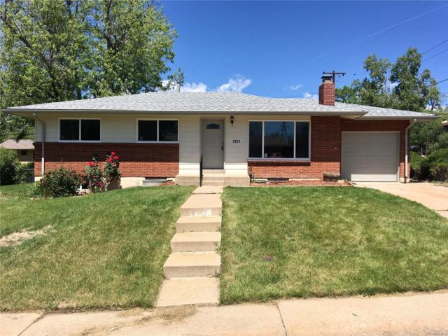 2801 S Perry Street, Denver, CO 80236 (#9693716) :: Bring Home Denver with Keller Williams Downtown Realty LLC