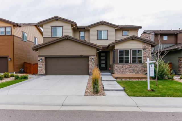 10886 Touchstone Loop, Parker, CO 80134 (#9693832) :: The Tamborra Team