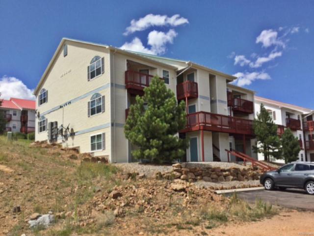 443 S 1st Street, Cripple Creek, CO 80813 (MLS #9693875) :: 8z Real Estate
