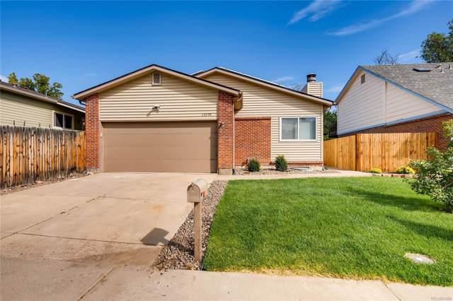13359 W 71st Place, Arvada, CO 80004 (#9694123) :: HergGroup Denver