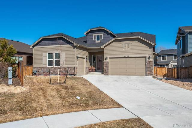 2708 Bluebonnet Lane, Fort Collins, CO 80525 (#9694339) :: The Gilbert Group