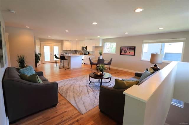 6150 S Windermere Street, Littleton, CO 80120 (MLS #9694440) :: 8z Real Estate