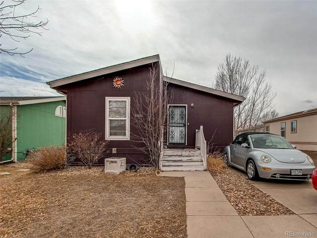3306 Far View #184, Longmont, CO 80504 (#9694721) :: Arnie Stein Team | RE/MAX Masters Millennium