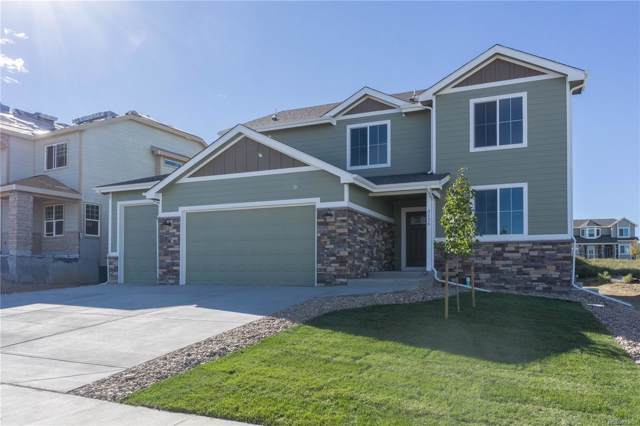 5797 Conservation Way, Frederick, CO 80504 (#9695078) :: The DeGrood Team
