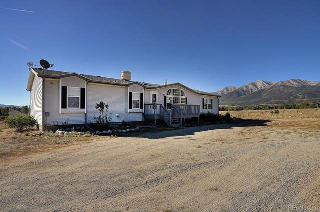 28771 County Road 361A, Buena Vista, CO 81211 (#9695656) :: Chateaux Realty Group