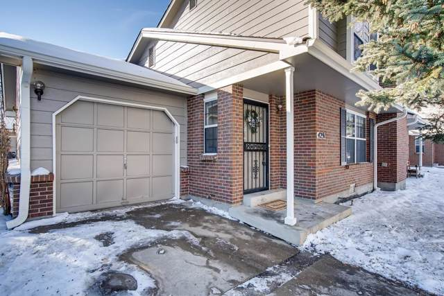 4291 W 111th Circle, Westminster, CO 80031 (MLS #9695684) :: Neuhaus Real Estate, Inc.