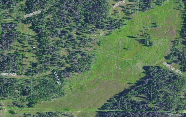 0 Cody Trail, Oak Creek, CO 80467 (MLS #9695879) :: 8z Real Estate