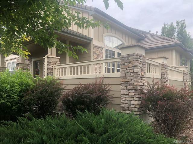 8893 Tappy Toorie Circle, Highlands Ranch, CO 80129 (#9695973) :: James Crocker Team