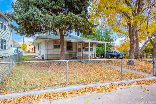 611 E Chester Street, Lafayette, CO 80026 (#9696015) :: You 1st Realty