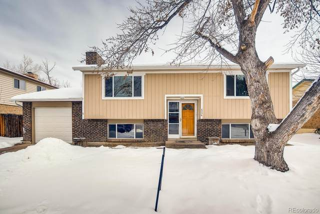 6226 S Dover Street, Littleton, CO 80123 (MLS #9696307) :: 8z Real Estate