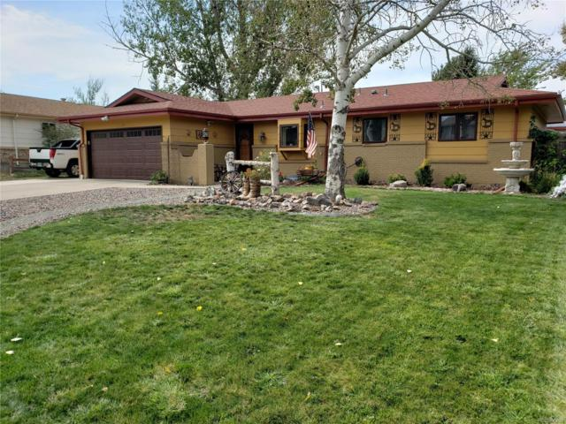 1739 28th Avenue, Greeley, CO 80634 (#9696478) :: The Peak Properties Group