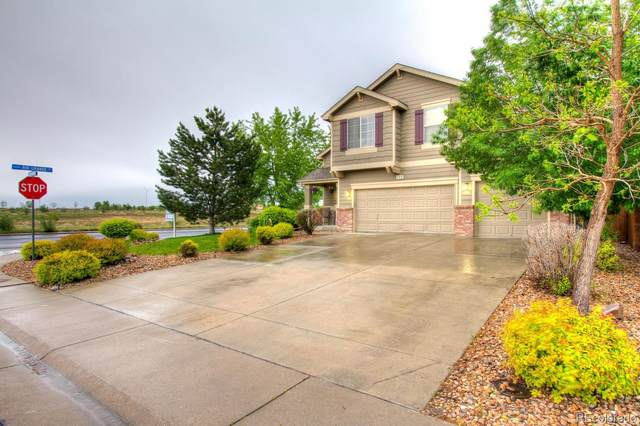 122 Las Lomas Street, Brighton, CO 80601 (MLS #9696532) :: 8z Real Estate