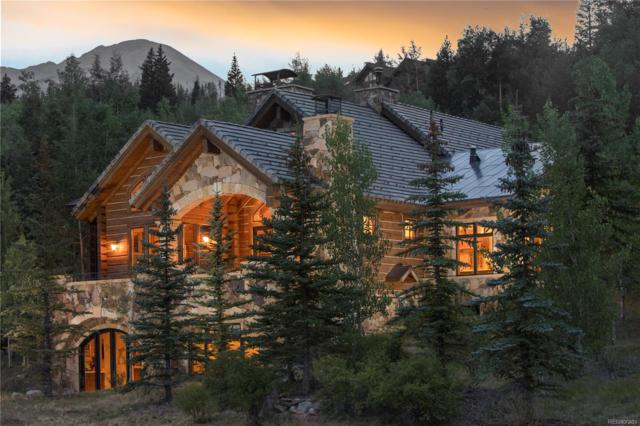 160 Bull Lake Court, Silverthorne, CO 80498 (#9696599) :: Mile High Luxury Real Estate