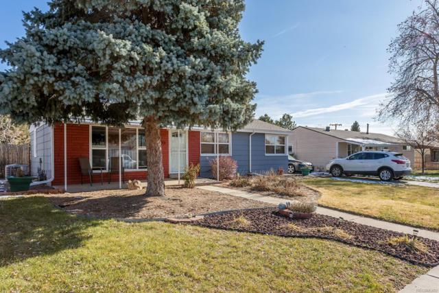 7230 Bryant Street, Westminster, CO 80030 (#9696640) :: Bring Home Denver