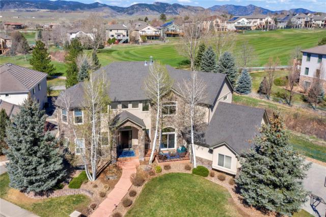 6953 Secrest Court, Arvada, CO 80007 (#9697362) :: The Healey Group