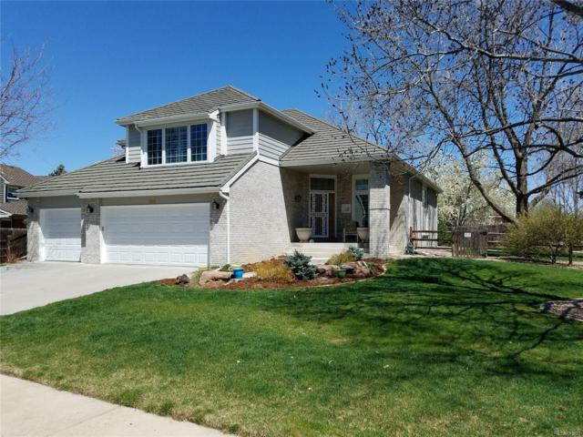 5406 S Independence Street, Littleton, CO 80123 (#9697457) :: Wisdom Real Estate