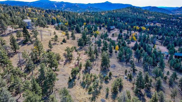 84 Victor Circle, Florissant, CO 80816 (#9697617) :: The FI Team