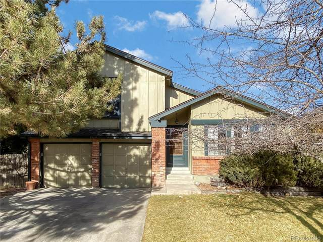 8174 Field Circle, Arvada, CO 80005 (MLS #9697746) :: 8z Real Estate