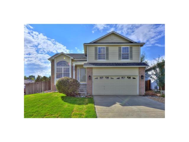 5501 E 130th Drive, Thornton, CO 80241 (MLS #9697786) :: 8z Real Estate