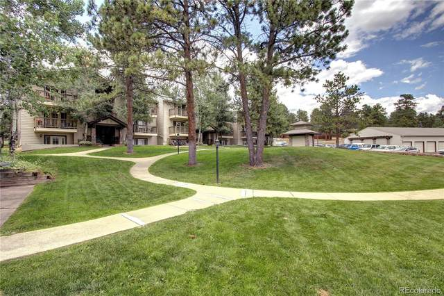 29656 Buffalo Park Road #209, Evergreen, CO 80439 (MLS #9697832) :: 8z Real Estate