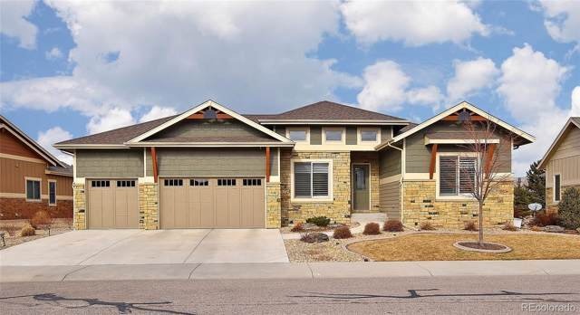636 Deer Meadow Drive, Loveland, CO 80537 (MLS #9698276) :: Keller Williams Realty
