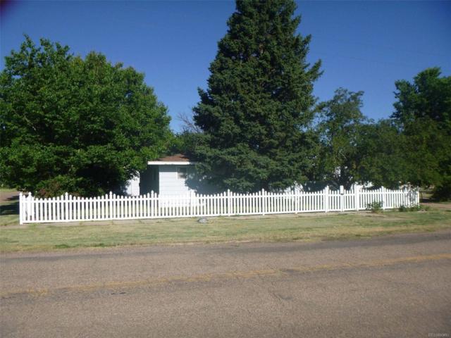 325 Iowa Street, Seibert, CO 80834 (MLS #9698420) :: 8z Real Estate