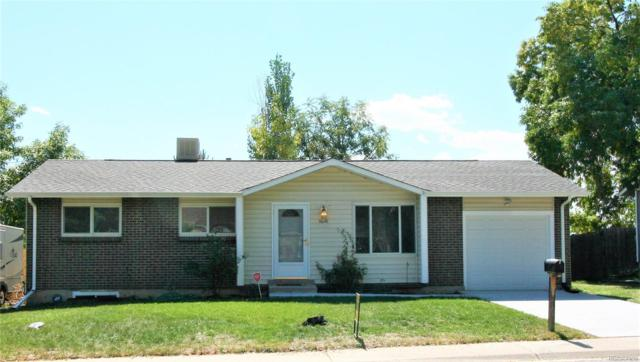8640 W 88th Place, Westminster, CO 80021 (MLS #9698547) :: 8z Real Estate