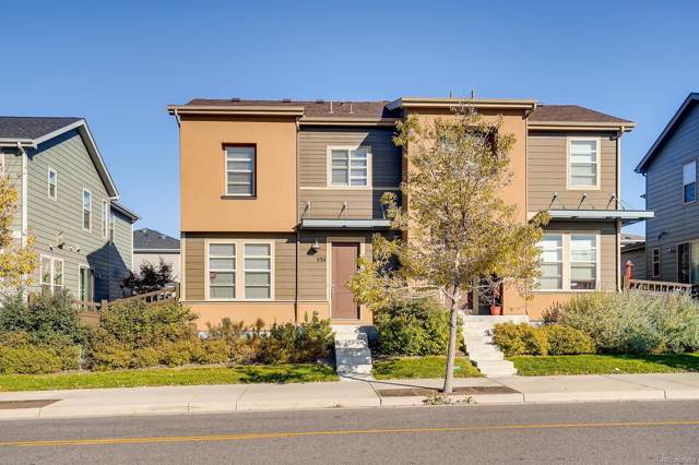 534 S Vance Street, Lakewood, CO 80226 (MLS #9698980) :: Colorado Real Estate : The Space Agency