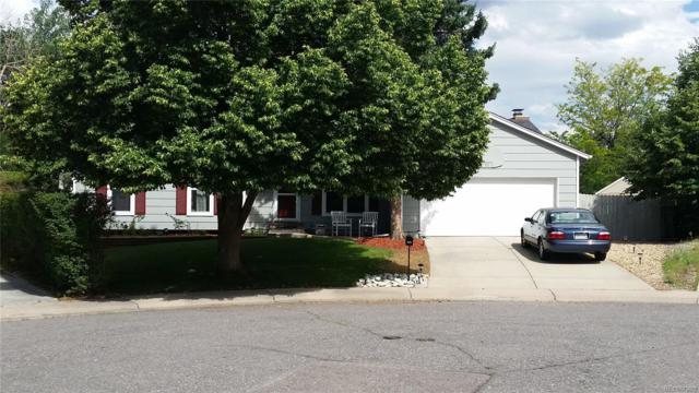 1734 S Sedalia Circle, Aurora, CO 80017 (#9699050) :: Wisdom Real Estate