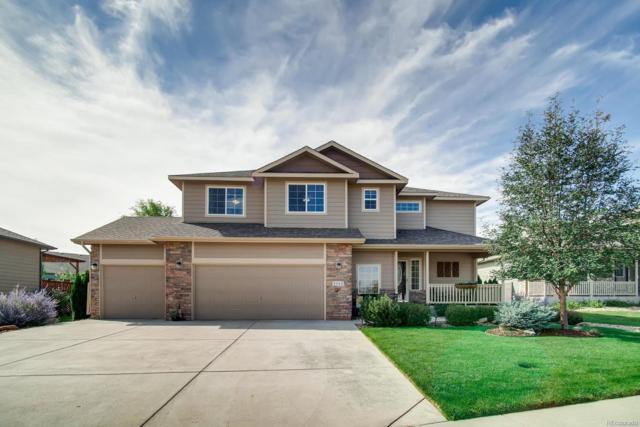 5342 Roadrunner Avenue, Firestone, CO 80504 (#9699085) :: The Peak Properties Group