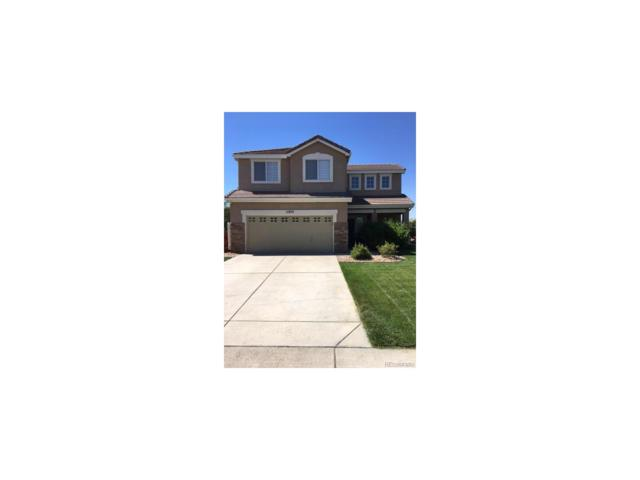 11851 Fraser Street, Brighton, CO 80603 (MLS #9699238) :: 8z Real Estate
