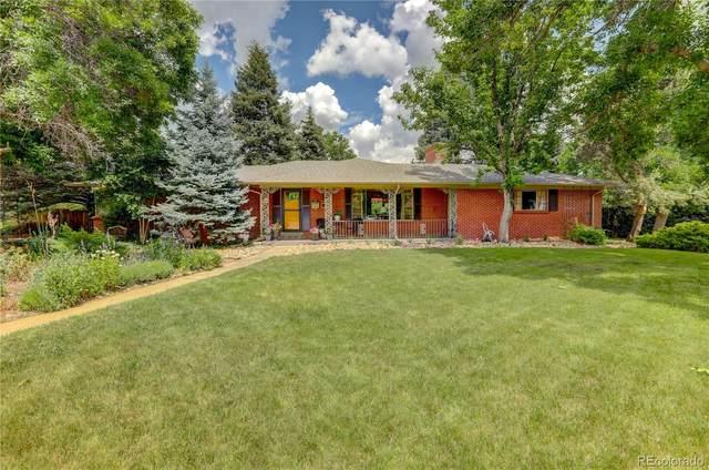 165 Estes Street, Lakewood, CO 80226 (#9699547) :: Wisdom Real Estate