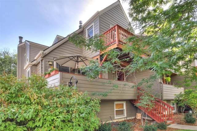 1850 22nd Street #1, Boulder, CO 80302 (#9700263) :: The Peak Properties Group