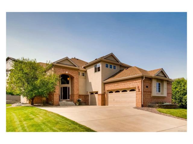 5364 Dunraven Circle, Golden, CO 80403 (MLS #9700385) :: 8z Real Estate
