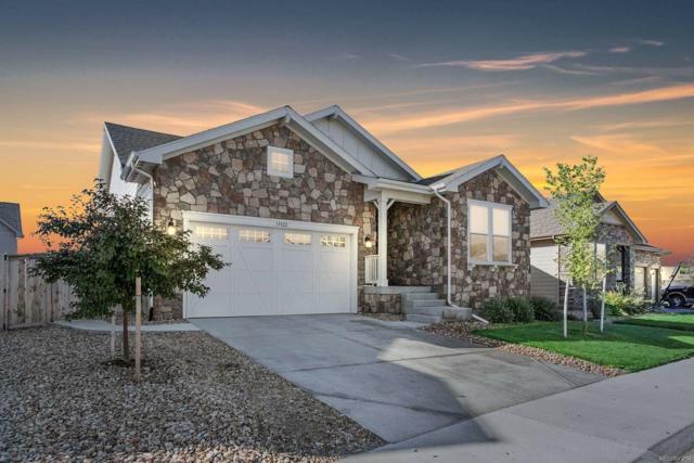 15822 Josephine Circle, Thornton, CO 80602 (#9700410) :: Wisdom Real Estate