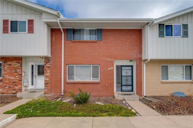 9109 E Oxford Drive, Denver, CO 80237 (#9700670) :: The Heyl Group at Keller Williams