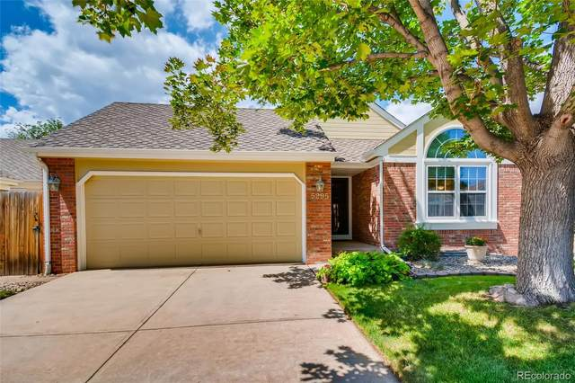 5295 S Cody Street, Littleton, CO 80123 (MLS #9700799) :: Clare Day with Keller Williams Advantage Realty LLC